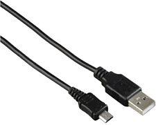 Artikelbild Hama Handys Sonstiges Zubehör Lade-Sync-Kabel Micro-USB (1m) 173891