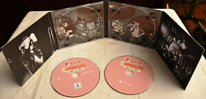 THE ROLLING STONES The Marquee Club: Live in 1971 CD & DvD Neuwertig DIGIPAK Top