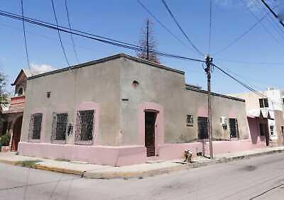 Casas Venta Linares Linares Centro 72-CV-1051