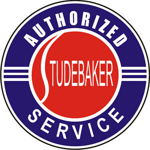 STUDEBAKER-AUTHORIZED-SERVICE-DECAL-STICKER-SET-OF-2