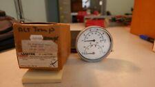 Usg Us Gauge Ametek Pt 1088 Pressure Temperature Gauge New Old Stock