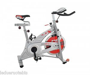 CYCLETTE ATALA FITBIKE 6.1 + home fitness ciclette palestra STATIONARY ELETTRICA