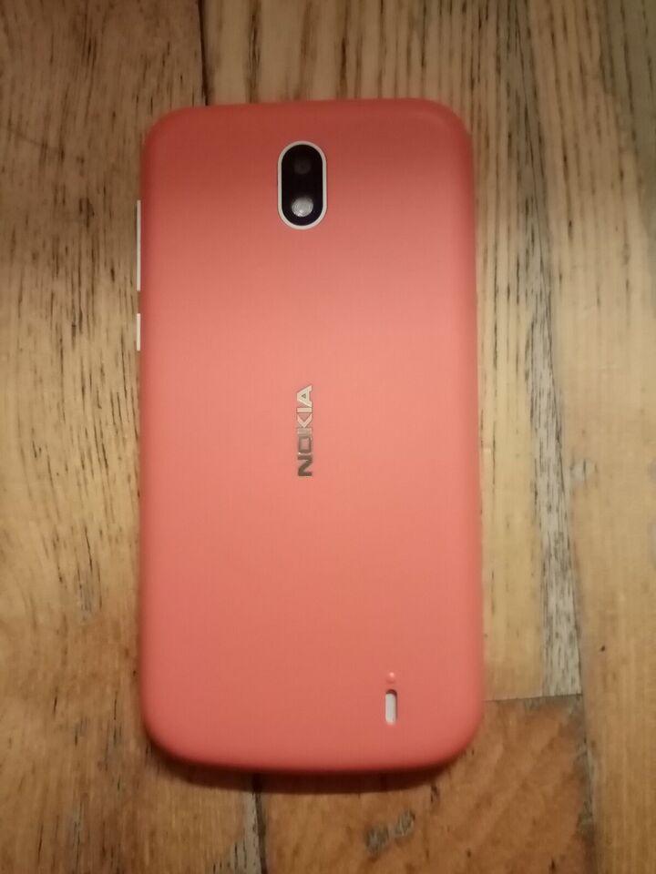 Nokia Nokia 1, Perfekt
