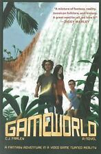 Game World by C. J. Farley (2014, Paperback)