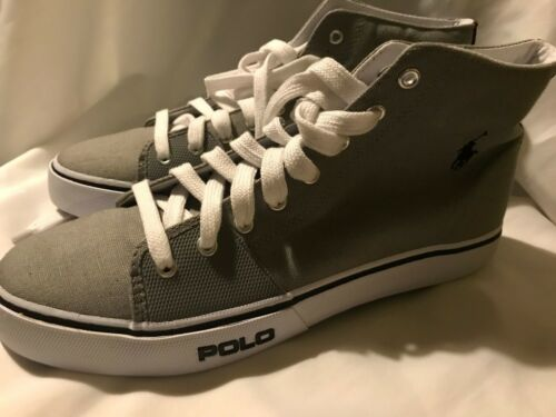 POLO RALPH LAUREN TRAINERS SIZE 42//43 BRAND NEW WITH BOX