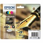 Epson 16XL (C13T16364010) Multipack Ink Cartridge