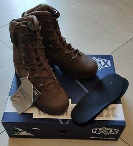 Chaussures HAIX Nouvelle génération Armée française T38
