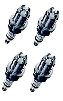 RENAULT MEGANE SCENIC BOSCH Super 4 Performance Upgrade CANDELE Set di 4 nuovi