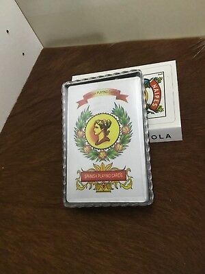 Puerto Rico Spanish Playing Cards Baraja Española Briscas Naipes Tarot Deck