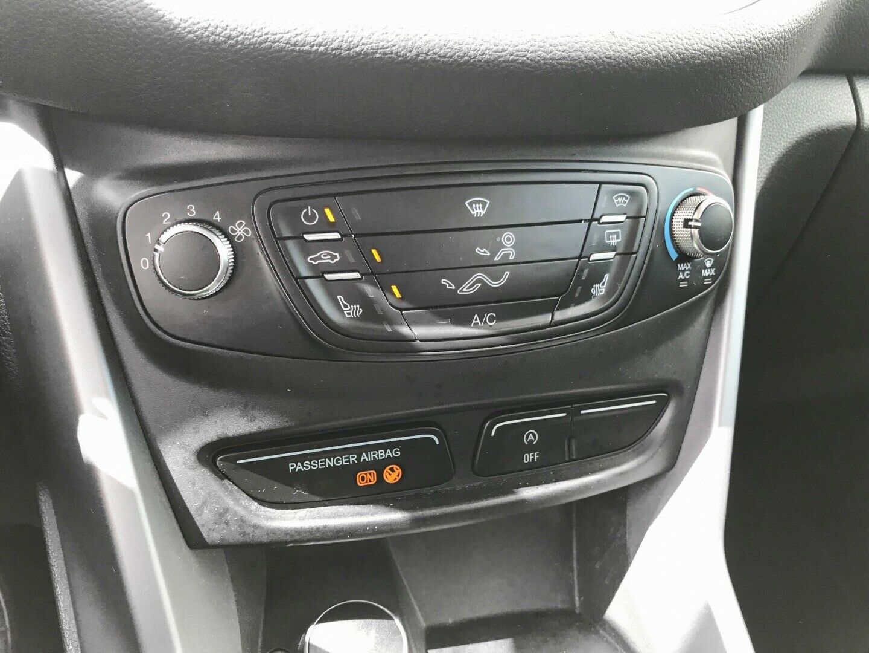Ford B-MAX 1,0 SCTi 120 Trend - billede 11