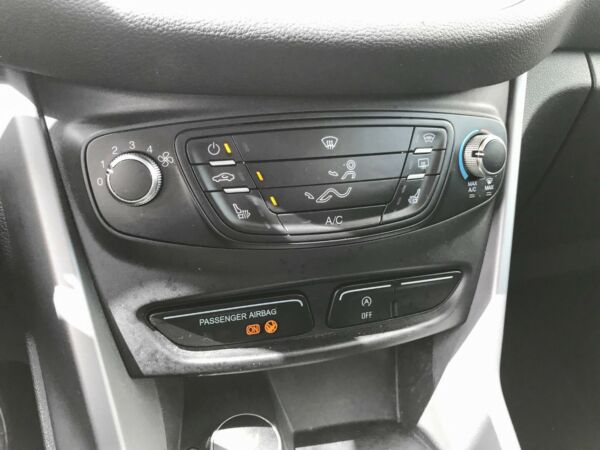 Ford B-MAX 1,0 SCTi 120 Trend billede 11