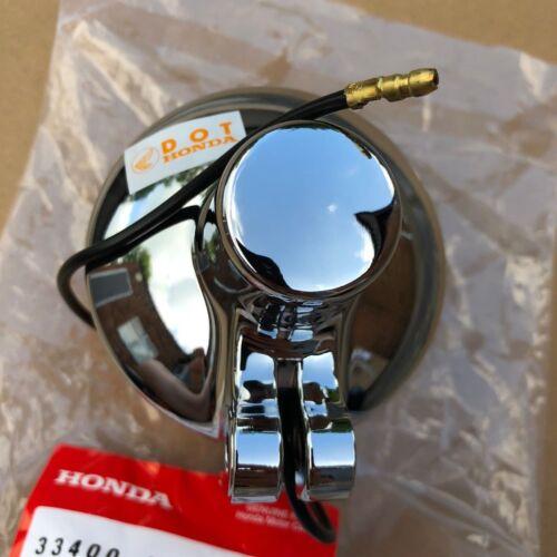 Genuine Honda Indicator Unit for Honda CB350 K4 CB500 K0-K1 CB50J CB400