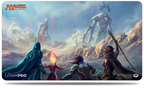 Call the Gatewatch Playmat Ultra Pro GAMING SUPPLY BRAND NEW ABUGames
