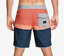 """thumbnail 16 - 2020 QUIKSILVER Men's VOLLEY BOARD SHORTS STRETCH SWIM TRUNK OUTSEAM 20"""" 19"""""""
