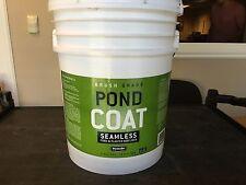 PermaDri Pond Coat 5 Gallon Bucket Waterproofing Coating