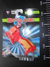 Hasbro Plastic Generation Beyblade Spring shooter Takara Tomy Grip Dancer