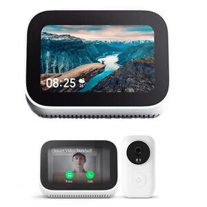 Xiaomi-AI-Touch-Screen-Home-Smart-Speakers-Compact-Digital-Display-Alarm-Clock