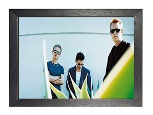 Depeche-Mode-12-Poster-Rock-Band-Metal-Legend-Star-Classic-Photo-Music-Famous