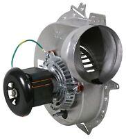 Intercity Furnace Flue Exhaust Blower 115v - 1014433, 1014529 Fb-rfb433