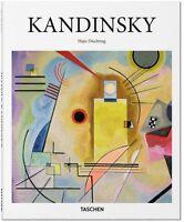 Fachbuch Wassily Kandinsky, Revolution der Malerei, Blauer Reiter, Hardcover OVP