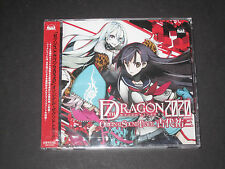 7th Dragon 2020 Original Sound Track JP SEGA PSP Game Music Soundtrack