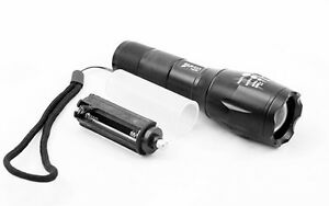 2000-Lumens-CREE-XM-L-T6-12W-High-Power-Torch-Zoomable-5-Modes-LED-Flashlight