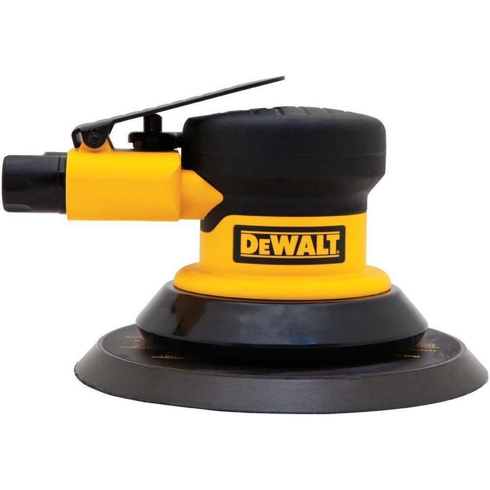 DeWALT DWMT70781L 1/4 Inlet 1200 RPM Air Palm Sander. Buy it now for 109.99