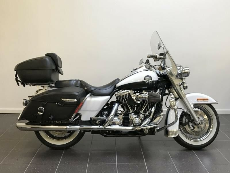 Harley-Davidson, FLHRC Road King Classic, ccm 1585