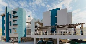 VENTA Moderno Departamento en Av SANTA ROSA Mazatlan