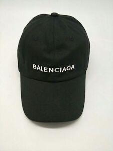 Image is loading new-Baseball-Cap-Balenciaga -Embroidery-strapback-adjustable-hat- 2458928130e