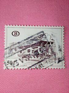 STAMPS - TIMBRE - POSTZEGELS - BELGIQUE - BELGIE 1946  NR.TR446 (ref.SP100)