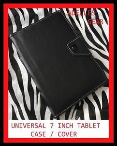 UNIVERSAL-7-INCH-ANDROID-TABLET-CASE-SAMSUNG-PENDO-LENOVO-BLACK-DESIGN