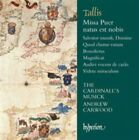 Thomas Tallis - : Missa Puer natus est nobis (2014)