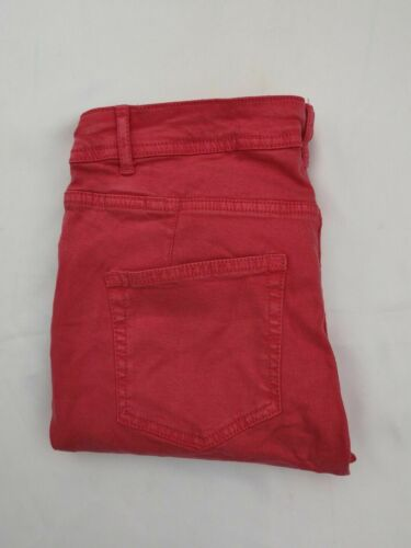 Womens Soft Touch Skinny Jeans Lycra Ex N*XT Size 8-18 Mid Rise RRP £28