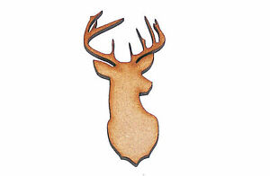 Pack-of-10-75mm-High-MDF-Stag-Head-Blank-for-embellishing-your-project-04