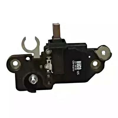 HUCO Alternator Voltage Regulator 14V Fits ALFA ROMEO CITROEN PEUGEOT 1998