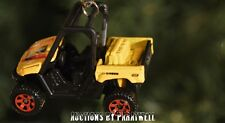 Custom Yamaha ATV 4x4 Rhino Christmas Ornament 1/64 Scale Gator Honda Kawasaki