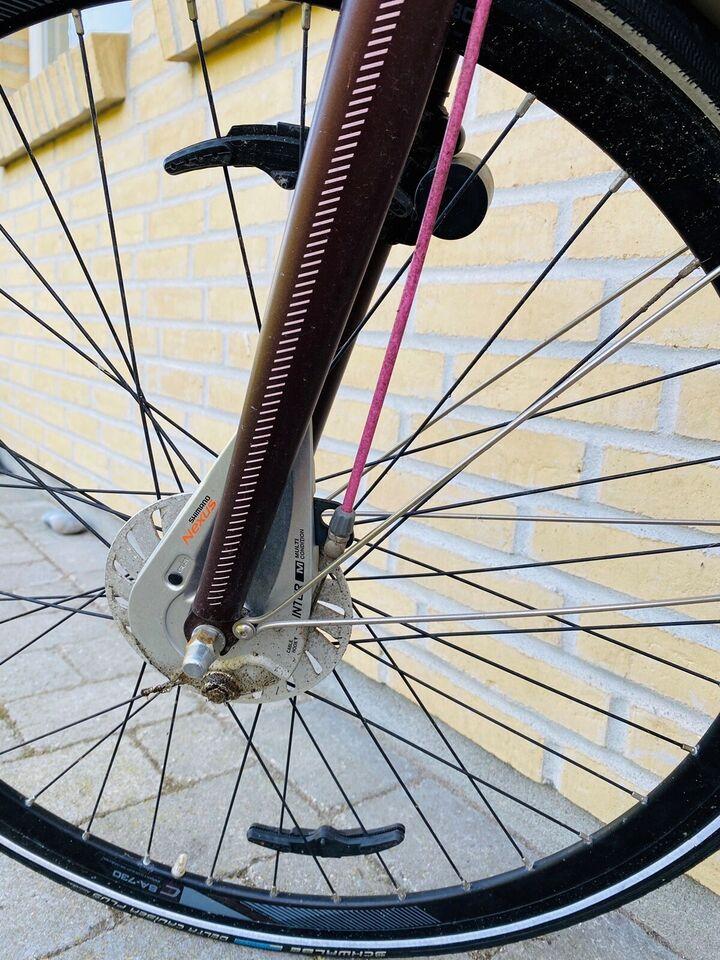 Damecykel, andet mærke, VXR Citybike