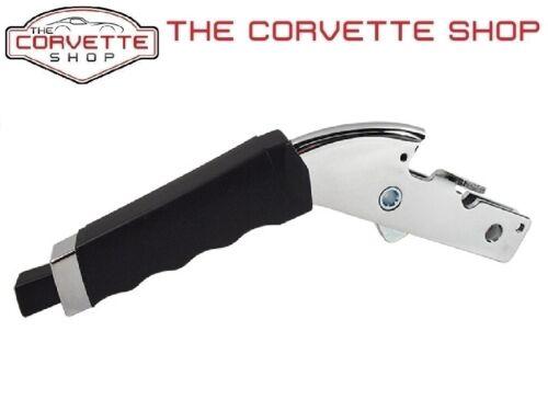 Car & Truck Brakes & Brake Parts Car & Truck Parts C3 Corvette Parking Emergency Brake Handle Reproduction 1976L-1982 29785