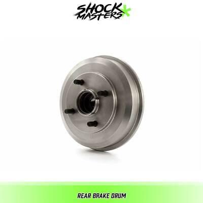 Rear Brake Drum For 2000-2008 Ford Focus 2001 2007 2005 2002 2003 2006 2004