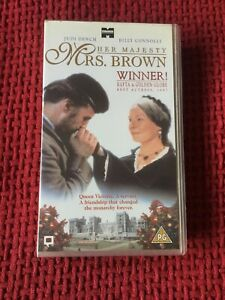 Her-Majesty-Mrs-Brown-VHS