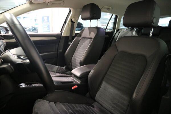 VW Passat 2,0 TDi 150 High+ Vari. DSG - billede 4