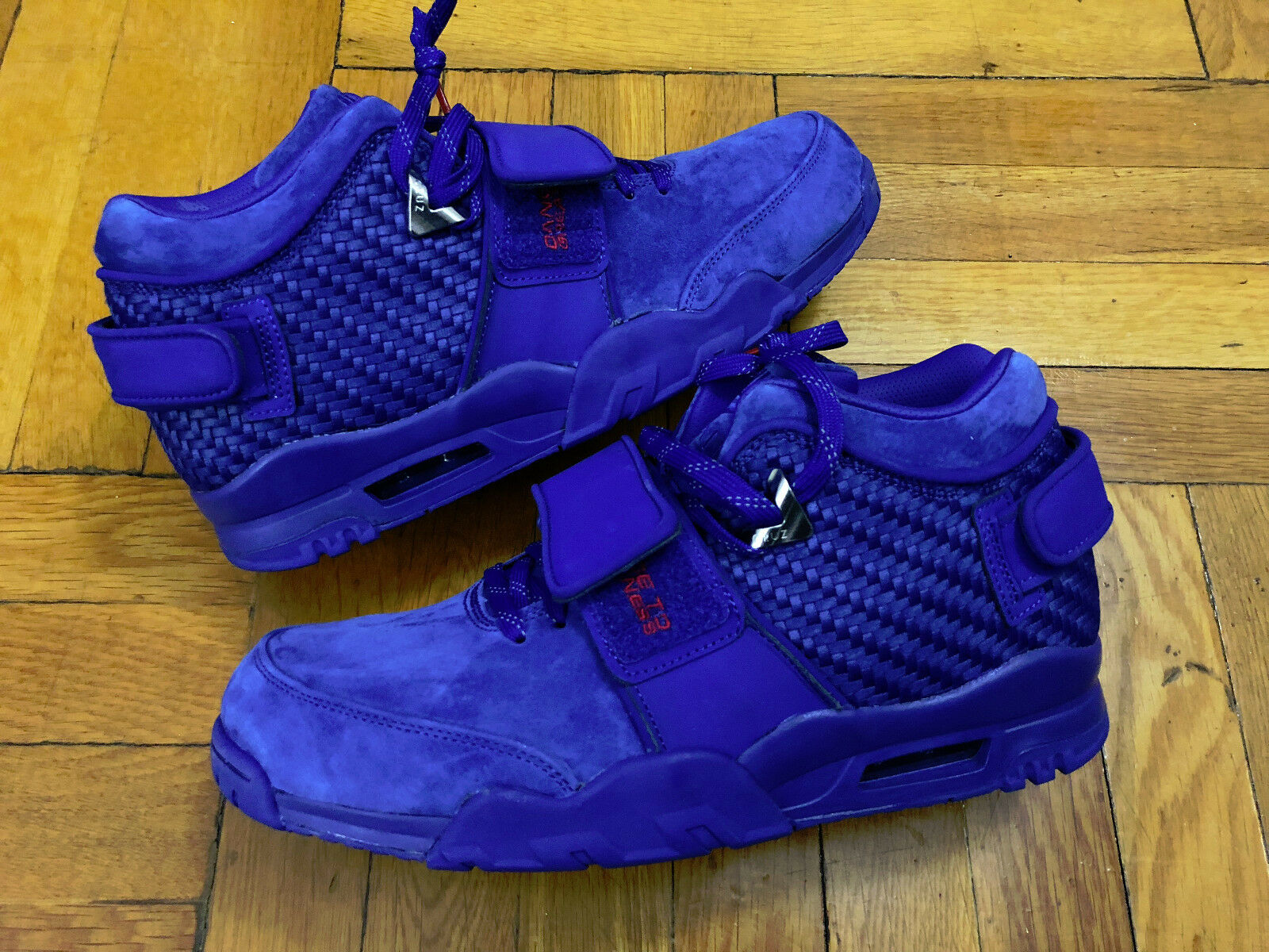 Nike Air Tr. V. Cruz