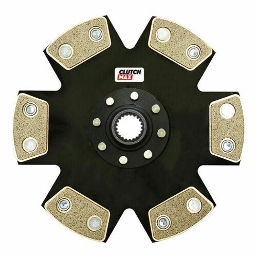 CM STAGE 4 CLUTCH KIT /& FLYWHEEL fits 1989-1993 SKYLINE GTR 2.6L RB26DETT BNR32