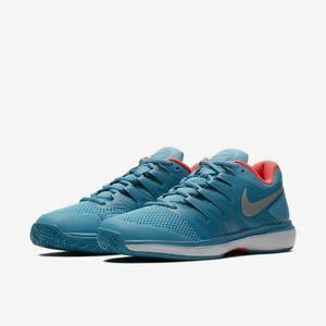Nike Women s Air Zoom Prestige HC tennis shoes - UK 4.5 in light ... 7641fc127