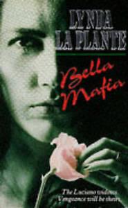 BELLA-MAFIA-BY-LA-PLANTE-LYNDA-AUTHOR-Paperback-04-1991-Used-Good-Book