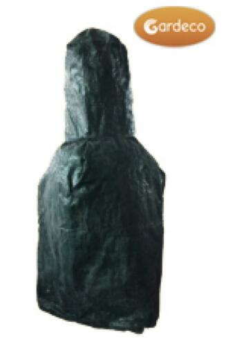 Dark Green Waterproof Chimenea Chiminea Chimnea Cover 132x52cm