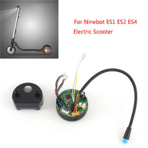 For-Segway-Ninebot-ES2-ES4-Foldable-Electric-Scooter-Dashboard-Assembly
