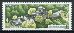 France-Landscapes-Stamps-2020-MNH-Bes-Bedene-Aveyron-Architecture-1v-Set