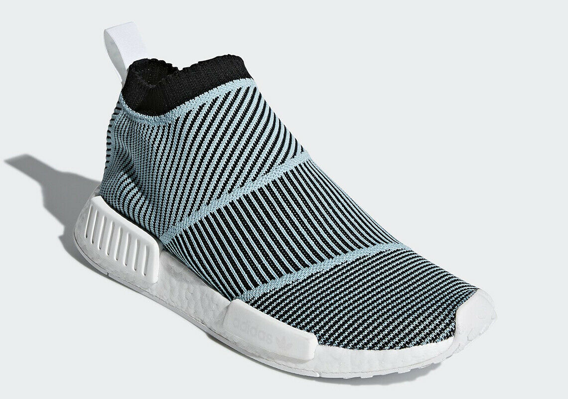 NEW MENS ADIDAS NMD_CS1 PARLEY PK SNEAKERS AC8597-SHOES-MULTIPLE SIZES